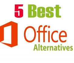 5 Best Microsoft fice Alternative with MS Word Alternative