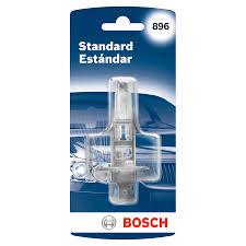 standard light bulbs bosch auto parts
