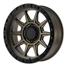 100 16 Truck Wheels ATX Series AX20268068600 Wheel X 8