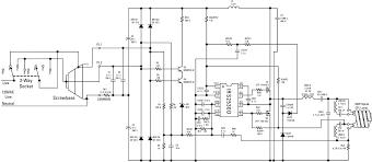 Universal 4 Lamp T12 Ballast by Advance T8 Ballast Wiring Diagram Sesapro Com