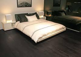 revetement de sol pour chambre le choix d un revêtement de sol pour la chambre à coucher de vos