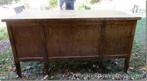 vintage teacher s desk makeover sweet pea