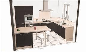 plan cuisine 3d plan 3d cuisine nantes avec ilot bar cuisine ikea finest bar ikea