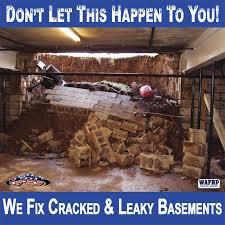 basement repair services crc basement repairs interior drain
