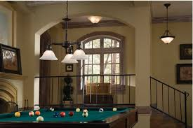 billiard room lighting guide