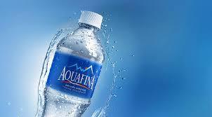 PepsiCo Admits Public Source Origins Of Its Aquafina Bottled Water