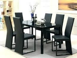 Dining Room Sets Under 200 Medium Size Of Piece Set Black Small