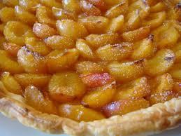 tarte feuilletée aux mirabelles astuces et recettes de cuisine