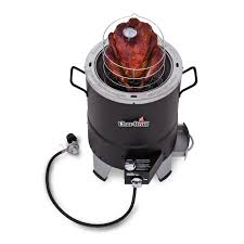 Char Broil Patio Bistro Electric Grill Manual by Char Broil Big Easy Oil Less Infrared Turkey Fryer At Ace Hardware