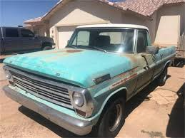 1968 Ford F100 For Sale | ClassicCars.com | CC-1132714 1968 Ford F100 For Sale Classiccarscom Cc1142856 2018 Used Ford F150 Platium 4x4 Limited At Sullivan Motor Company 50 Best Savings From 3659 68 Swb Coyote Swap Build Thread Truck Enthusiasts Forums Curbside Classic Pickup A Youd Be Proud To Own Pick Up Rc V100s Rtr By Vaterra 110 Scale Shortbed Louisville Showroom Stock 1337 300 Straight Six Pinterest Red Morning With Kc Mathieu Youtube 19cct20osupertionsallshows1968fordf100 Ruwet Mom 1954 Custom Plymouth Sniper