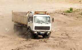 Empty Dumper Truck Driving On Sand Ground At Building Site Stock ... Truck Stones On Sand Cstruction Site Stock Photo 626998397 Fileplastic Toy Truck And Pail In Sandjpg Wikimedia Commons Delivering Sand Vector Image 1355223 Stockunlimited 2015 Chevrolet Colorado Redefines Playing The Guthrie News Page Select Gravel Coyville Texas Proview Tipping Stock Photo Of Vertical Color 33025362 China Tipper Shacman Mini Dump For Sale Photos Rock Delivery Molteni Trucking Why Trump Tower Is Surrounded By Dump Trucks Filled With Large Kids 24 Loader Children