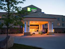 Holiday Inn Express & Suites Northwood Hotel by IHG