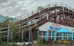 Halloween Theme Park Uk by The World U0027s Eeriest Abandoned Theme Parks