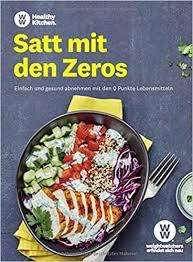 ww satt mit den zeros einfach und gesund abnehmen mit den