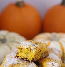 Where Did Pumpkin Scones Originate by Sugar Topped Pumpkin Pecan Scones Mother Would Know