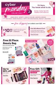 Ulta Cyber Monday 2019 Ad, Deals And Sales Ulta Cyber Monday Sale Free 22piece Gift Advent Calendar On Free 10 Pc Lip Sampler With Any 75 Online Purchase 21 Days What I Just Bought At Ulta 3 By Linda Issuu Why Do So Many Coupon Sites Post Expired Promo Codes Hokivin Mens Long Sleeve Hoodie For 11 Ulta Beauty Coupons 100 Workingdaily Update September 2018 Cultures Health Coupons 20 Off Everything Coupon Is Having A Major Sale Before Black Friday 76 Items Under 5 Clearance Sale Get Shipping On Your Purchase Limit One Use Per Customer