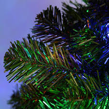 Prelit Christmas Tree That Puts Up Itself by Werchristmas Pre Lit Spruce Multi Function Christmas Tree 1 8 M