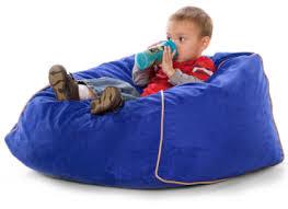 Jaxx Sac Bean Bag Chair by Club Jr By Jaxx The Foam Filled Bean Bag For Toddlers Just