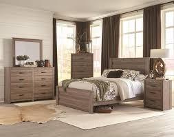 Bedroom Package Salt Oak