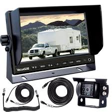 Best RV Backup Camera   Top Cameras For Trailers & Motorhomes 2018 Hyundai Elantra Gt Gl Blind Spot Detection Apple Car Play Ford Fseries Truck F150 F250 F350 Backup Camera With Night Vision Blackvue Dr650gw2chtruck And R100 Rearview Kit In A Fleet Truck Esky Car Auto Rear View Reverse Camera Backup Hd Color Cmos Best For Used Cars Instamotor 2016 Gmc Acadia Bluetohremote Startbackup Camera Cameramonitor Systems Federal Signal Trailering System Available For Silverado Toyota Tacoma Trd Offroad 4x4 Loaded Jbl Backup Back Up Cameras Sensors La What You Need To Know About News Carscom