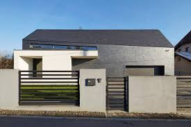 100 Skitek House In Slate RS Robert Archello