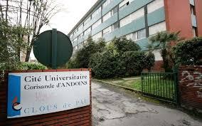 chambre universitaire pau 444 logements étudiants livrés en septembre 2013 à pau la