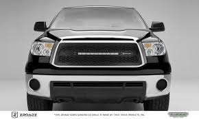 100 Where Are Toyota Trucks Made Tundra ZROADZ Series Main Insert Grille W One 20 Inch