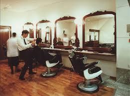 Interior Barbershop Design Ideas Salon Interior Design Ideas