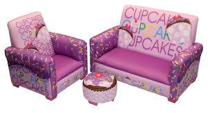 Kids Flip Open Sofa by Mini Sofa Chair