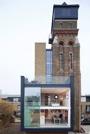 100 Grand Designs Lambeth Water Tower Derelict To Divine Charlie Chaplins London Home