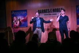 Anastasia Celebrates Broadway Cast Album Release At Barnes And ... Book Tour Events And Promotions School Reimagined Tia And Tamera Mowry Sign Discuss Their New Barnes Noble Interview Bookseller Youtube Mark Miller Presents 500 Dates At In La Careers Movating Employees Customer Service Elearning Onsite Traing Bn Tribeca Bntribeca Twitter Amp Ceo Says He Wants To Shrink Stores Focus On Joel Osteen Signs Book Copies Carmel Roselee Blooston News