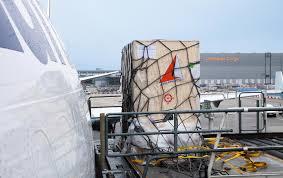 100 Nrt Trucking Cargo Diaries Details Lufthansa Cargo