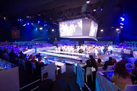 Conga Room La Live by Event Deck Event Spaces L A Live