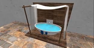 second marketplace design tub shower promo bad