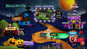 Eastern State Penitentiary Halloween Jobs by Zone Tv U0027s New Seasonal Experience U0027halloween Countdown U0027 Now