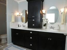 Ikea Double Faucet Trough Sink bathroom sink amazing ikea double vanity set elegant black