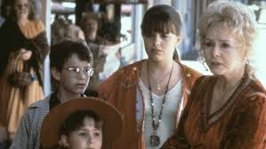 Cast Of Disneys Halloweentown by The
