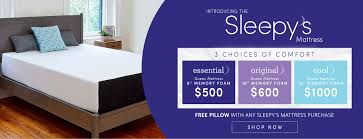 Sleepys Bed Frames by Sleepy U0027s Mattress Store The Mattress Professionals Sleepy U0027s