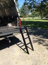 StepDaddy Ladder | Pickup Truck Tailgate Ladder | Flint, MI Best Steps Save Your Knees Climbing In Truck Bed Welcome To Replacing A Tailgate On Ford F150 16 042014 65ft Bed Dualliner Liner Without Factory 3 Reasons The Equals Family Fashion And Fun Local Mom Livingstep Truck Step Youtube Gm Patents Large Folddown Is It Too Complex Or Ez Step Tailgate 12 Ton Cargo Unloader Inside Latest And Most Heated Battle In Pickup Trucks Multipro By Gmc Quirk Cars Bedstep Amp Research