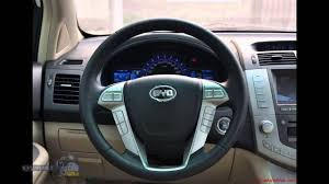 Good Cars BYD S6 reviews