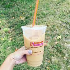 Dunkin Donuts Pumpkin Spice Latte Caffeine by Dunkin Donuts Chai Tea Caffeine