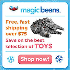 daily cheapskate today 11 12 17 only 20 toys at magic beans