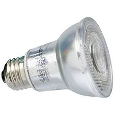 sylvania ultra led light bulb dimmable 8w replacing 50w halogen