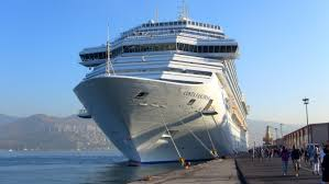 Cruise Ship Sinking Italy by Costa Fascinosa Ship Tour September 2013 Youtube