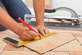 Ceramic Floor and Wall Tiles – Spruce Up Your Floor