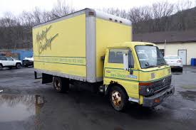 100 Used Box Trucks For Sale By Owner 1992 UD 1300 Single Axle Truck For Sale By Arthur Trovei Sons