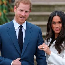 Britains Prince Harry To Marry Actor Meghan Markle