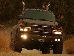 100 Gmc C4500 Truck Gmc C4500 Topkick Ironhide Transformer Transformers Truck Huge Road