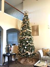 Costco Artificial Christmas Tree Price 2016 Trees Uk