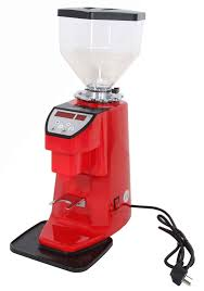 Full Automatic Commercial Burr Coffee Grinder